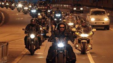 """""""Nocne Wilki"""" - pi�� rzeczy, kt�re musisz wiedzie� o rosyjskich motocyklistach"""