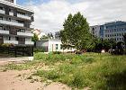 Działka przy przedszkolu przy Drewnianej, na której deweloper chce postawić apartamentowiec