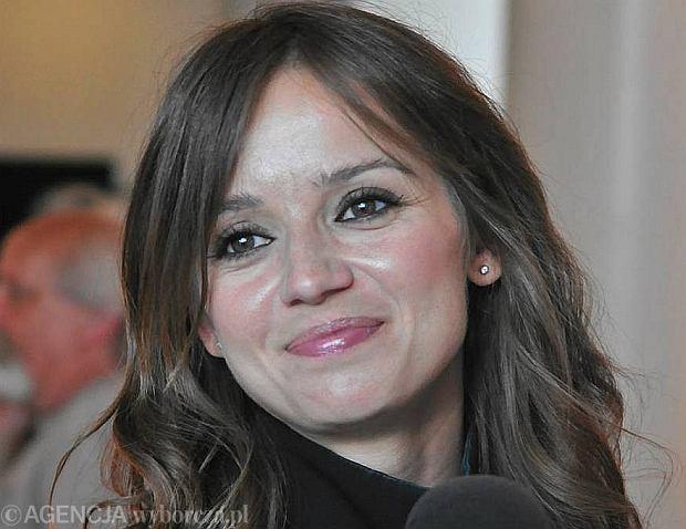 Anna Przybylska Buduje Dom W Trójmieście. To Już Koniec