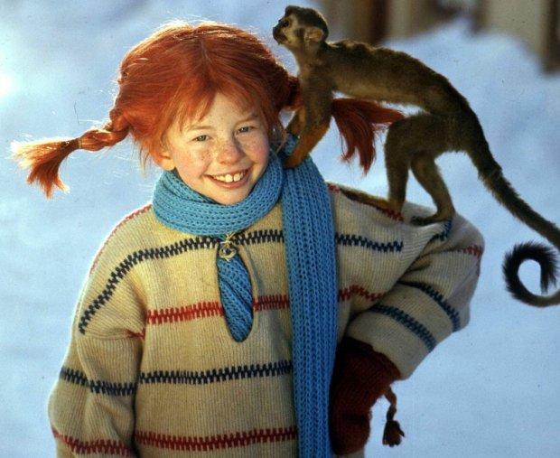 Szwecja cenzuruje popularną powieść: Ojciec Pippi nie może być murzyńskim królem