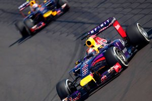 F1. Vettel wycofa si� z kwalifikacji do GP USA?
