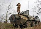 Ukraina wzmacnia kontrole na granicach z Białorusią i Mołdawią