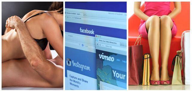 Coraz częściej uzależniamy się od korzystania z internetu, seksu czy zakupów - ostrzegają eksperci
