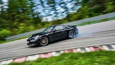Porsche 911 Carrera S Manual