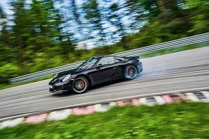 Porsche 911 Carrera S Manual | Test | Dla takich aut warto żyć
