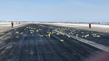 Lotnisko w Jakucku |