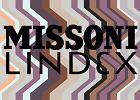 Kolekcja Missoni dla marki Lindex