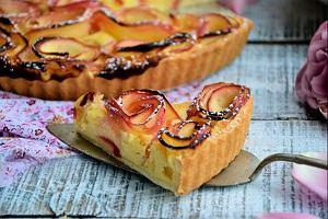 Nie tylko szarlotka - czas na ciasta z jab�kami
