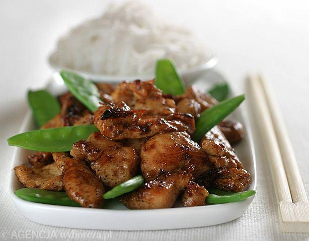Cztery sposoby na indyka i kurczaka