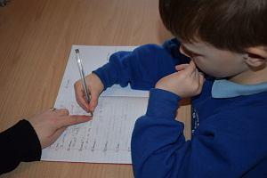 Dysleksja: przyczyny, objawy