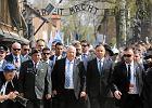 200-250 tys. Żydów, których pamięć Andrzej Duda wymazał przemówieniem w Oświęcimiu