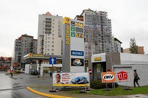 Coraz wyższe ceny paliw. Na stacjach znów płacimy 5 zł za litr