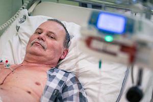 Superlekkie i najmniejsze sztuczne serca na świecie wszczepiają w polskich szpitalach