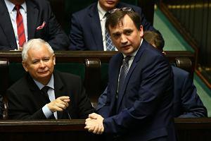 PiS chce wykluczyć opozycję z wyborów? Budka ostrzega przed zapisem w ustawie o prokuraturze