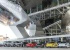 Porsche Drive | Wypo�ycz sobie dowolny model