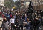 W Egipcie skazuj� na �mier� setkami
