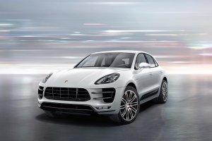 Porsche Macan | Nowości w palecie SUV-a