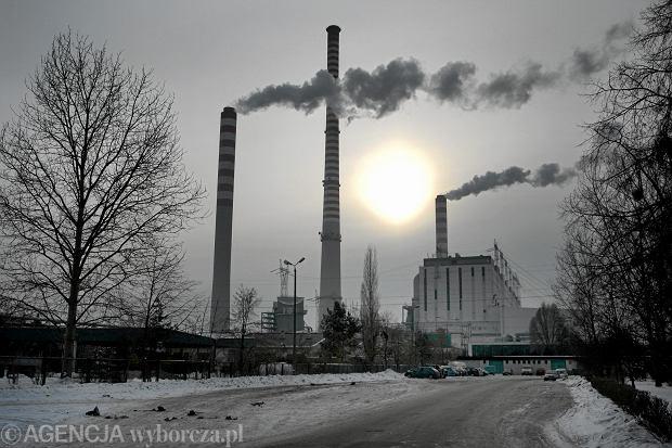 CBA weszło do Elektrowni Dolna Odra. Prześwietlają remonty