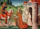 Koronacja cesarska Karola Wielkiego - geneza, przebieg i skutki