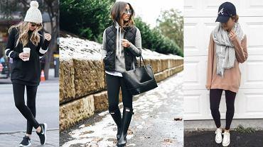 Kolaż / Źródło: www.fashionstyle-navi.com, autor: brak informacji / www.crystalinmarie.com, autor: brak informacji / www.society19.com, autor: brak informacji