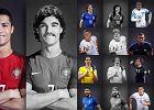 Największe gwiazdy Euro 2016 we fryzurach z lat 70. Rozpoznalibyście ich?