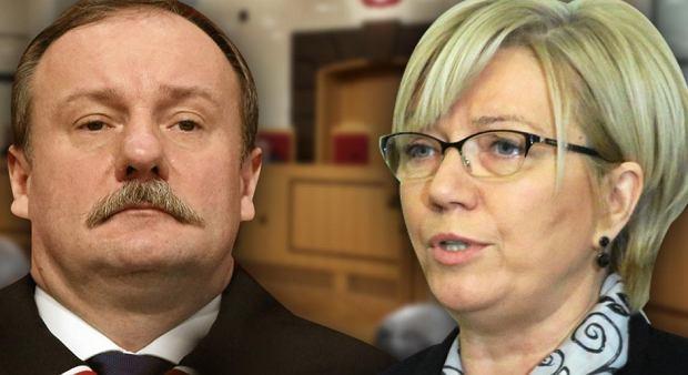 Nagły zwrot w Trybunale. Sędzia wybrany przez PiS buntuje się przeciwko Przyłębskiej