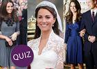 Quiz: Kate Middleton - jak dobrze znasz jej garderobę?