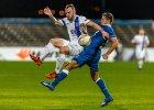 Belenenses Lizbona - Lech Pozna� 0:0. Kolejorza koniec marze� o wyj�ciu z grupy Ligi Europejskiej?