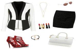 8e1f1609629aa Biznesowy look na lato - zobacz 3 modne stylizacje