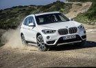 BMW X1 | Ceny w Polsce | Debiut najmniejszego silnika