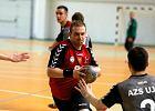 Wysokie zwycięstwa kieleckich drużyn w II lidze szczypiornistów