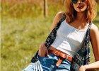 4 modne festiwalowe stylizacje