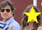 """Tom Cruise ma now� dziewczyn�? Zachodnie media donosz� o nowym zwi�zku. """"To b�dzie jego �ona nr 4!"""""""