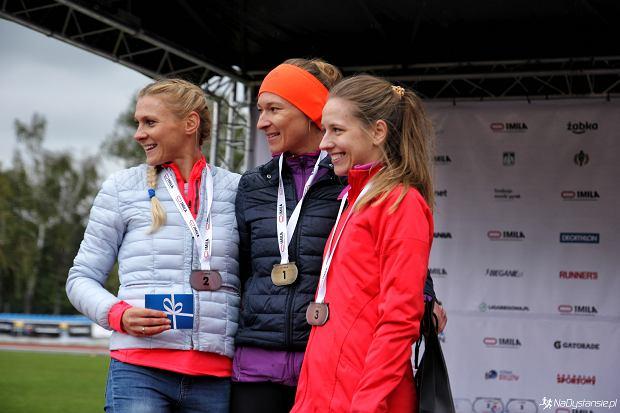 Amatorskie Mistrzostwa Polski na 1 Milę