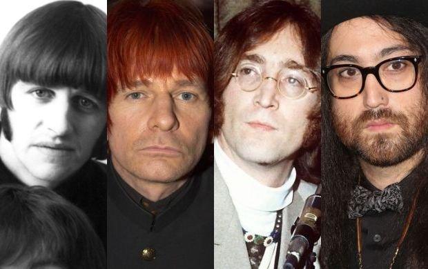 Mimo że zespół The Beatles istniał tylko przez 10 lat (od 1960 do 1970), jego członkowie na trwale zapisali się w historii rock'n'rolla. John Lennon, Paul McCartney, George Harrison i Ringo Starr - ta czwórka kradła damskie serca, a mężczyźni chcieli być tacy, jak oni. Nic dziwnego, że dzieci Beatlesów pozazdrościły im takiego życia i większość z nich również próbuje swoich sił w muzyce lub wybrało artystyczne zawody. Zobaczcie, jak wyglądają i co robią.