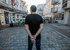 Bronił studentów z Ukrainy. Został zaatakowany nożem w centrum Opola