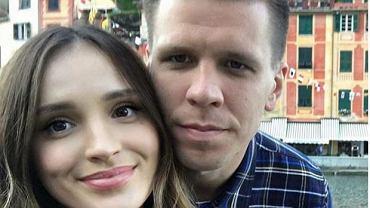 Marina i Wojciech Szczęśni