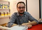"""Filip Springer dostał Śląski Wawrzyn Literacki za """"13 pięter"""""""
