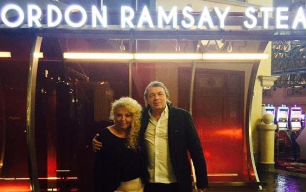 """Kiedy Gessler pojawia si� w restauracji, sieje pop�och. Ramsay te�. A co dzieje si�, gdy ona pojawi si� u niego? """"Kuchenne Rewolucje u Gordona"""""""