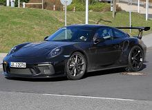 Porsche 911 GT3 RS | Lekka kosmetyka