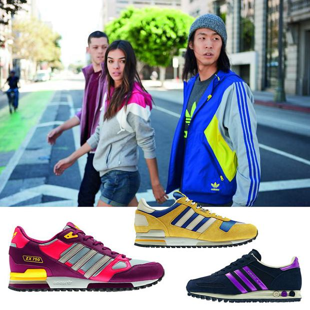 adidas Originals retro-running
