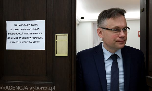 Iwona Mularczyk, kandydatka PiS na stanowisko prezydenta Nowego Sącza jest żoną posła Arkadiusza Mularczyka