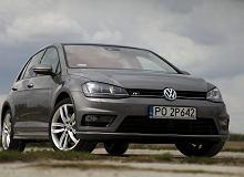 Volkswagen Golf 2.0 TDI   Test długodystansowy, cz. V   Ogrom wyboru