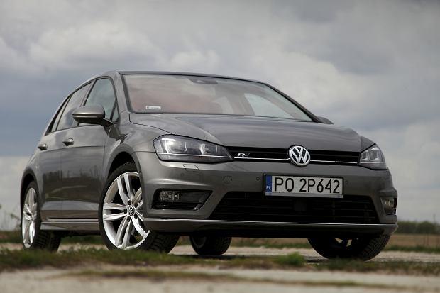 Volkswagen Golf 2.0 TDI | Test długodystansowy, cz. V | Ogrom wyboru