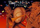 Gwiazdy muzyki bałkańskiej na Pannonica Folk Festival