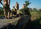 Rota z Ukrainy. 80 ludzi Fidela [FOTOREPORTAŻ]