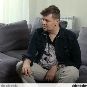 """Micha� Figurski w pierwszym wywiadzie po wylewie. """"Pope�ni�em mnóstwo b��dów"""""""