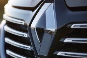 Co słychać w Renault? | Dwa duże projekty