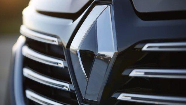 Co s�ycha� w Renault?   Dwa du�e projekty