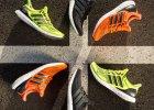 Kolorowe buty do biegania: adidas jesień 2015